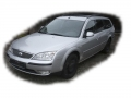 �������������� ������������ ��� Ford Mondeo Wagon 03-05