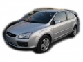 �������������� ������������ ��� Ford Focus hatch 3D 04-08