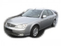 �������������� ������������ ��� Ford Mondeo Hatch 05-07