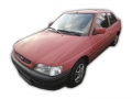 �������������� ������������ ��� Ford Escort coupe 90-95