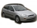 �������������� ������������ ��� Ford Focus hatch 3D 98-02