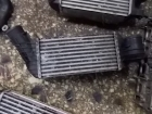 INTERCOOLER για Citroen C4 Picasso 07> BEHR R1402004  9673015780\