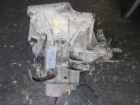 ΣΑΣΜΑΝ για Mazda MAZDA DEMIO 2000 1.3 16V 5 SPEED MANUAL GEARBOX F529