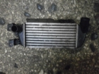 INTERCOOLER για Fiat 500 07>, Ford Ka 08>